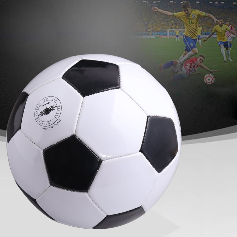 Soccer Ball Anti-Slip Granules Football Ball 1 Pcs School Sports Children Size 4 Football 2017 Gift Balls Men'S Fashion