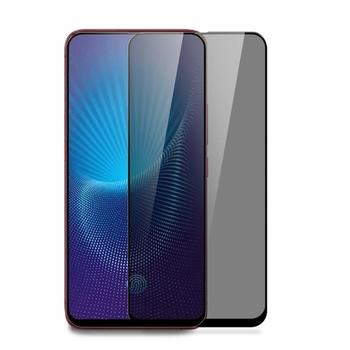 Перейти на Алиэкспресс и купить 9H 2.5D полное покрытие закаленное стекло для VIVO V9 V11i V11 V15 Pro Y17 2019 IQOO Neo NEX 2 Антибликовая Защита для экрана