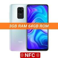 NFC 64GB White