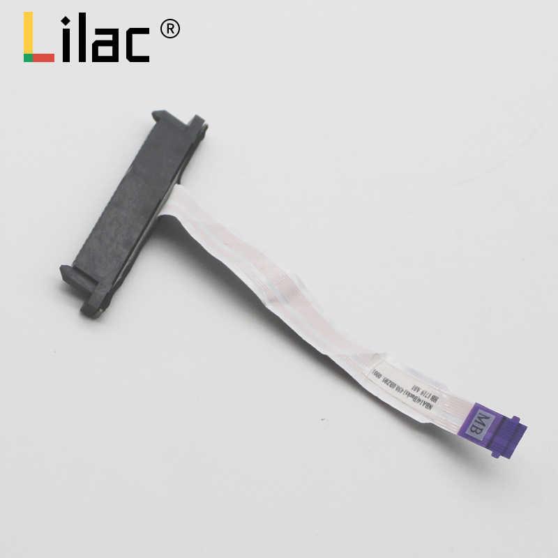 Hdd コネクタフレックスケーブル hp X360 14-BA 14-AC 14-CE 15-BR 14-af 240 G4 12pin ノートパソコンの sata ハードディスクドライブアダプタ 450.0BZ05。0001