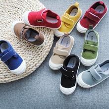 Mùa Xuân, Mùa Thu 2020 Trẻ Em Mới Của Nước Rửa Sạch Giày Vải Bé Trai Và Bé Gái Học Giày Siêu Mềm Mại Thoải Mái giày Sneakers