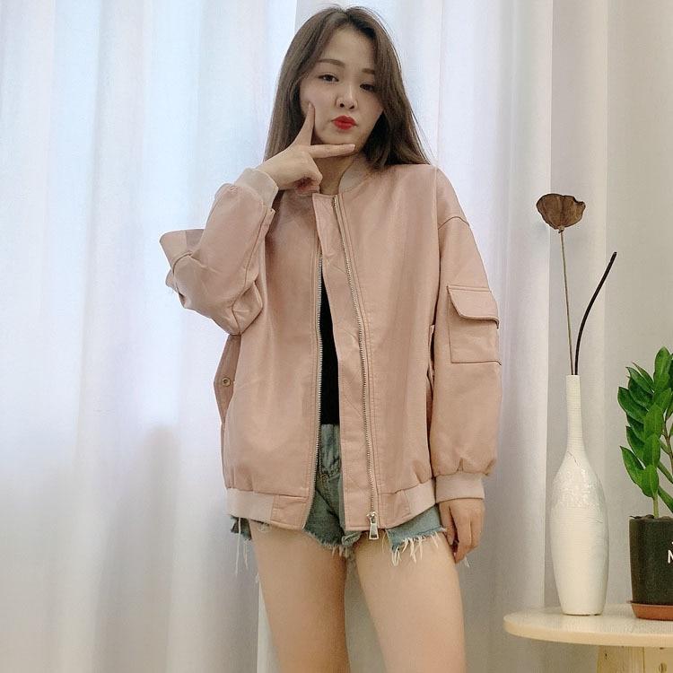 2019 Fashion Windbreaker   Jacket   Women Summer Coats Long Sleeve   Basic     Jackets   Bomber Thin Women's   Jacket   Female   Jackets   Outwear