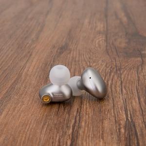 Image 5 - Tinhifi T2 PLUS / T2 / T2 pro HiFi Audio Dual Dynamic In ear Earphone IEM with Detachable MMCX Cable