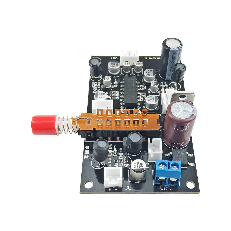 Playback Preamplifier amplifier Board NEW TA7668 Tape Recording
