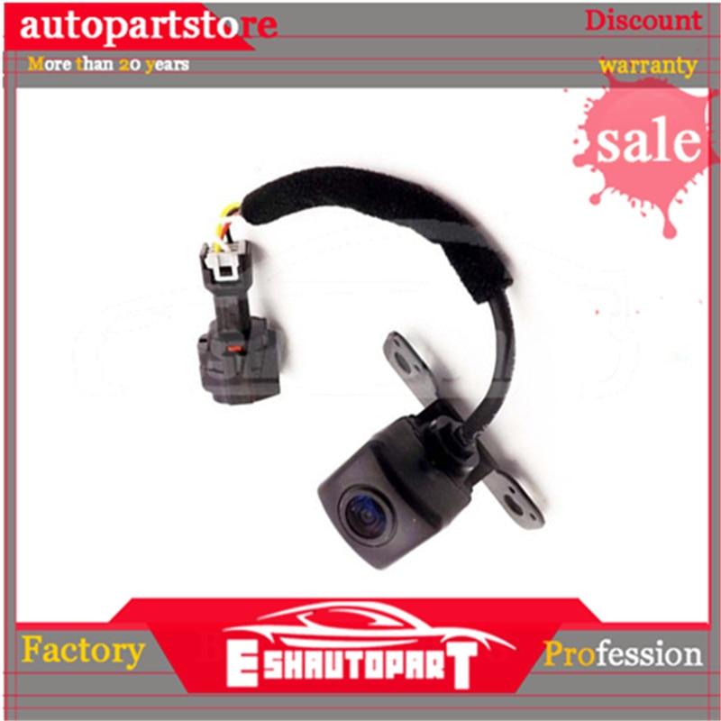 OEM 95760 2W000 Car Rear View Backup Parking Assist Camera Rearview Reverse Camera for Hyundai Santa Fe 2013 20104 2015|Valves & Parts| |  - title=