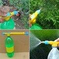 Мини бутылки для сока интерфейс тележка пистолет распылитель головка водяного давления пластиковое Опрыскивание пестицидом 29x3x4 см