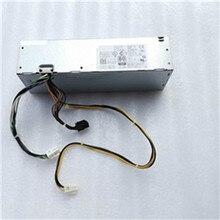 315W Питание БП D315ES-00 H315ES-00 VX372 04FCWX 9020 3020 7020 с волокнно-Оптической вилкой 315W 4FCWX D315ES-00 Питание