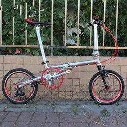 Fnhon CR-MO Inox 16