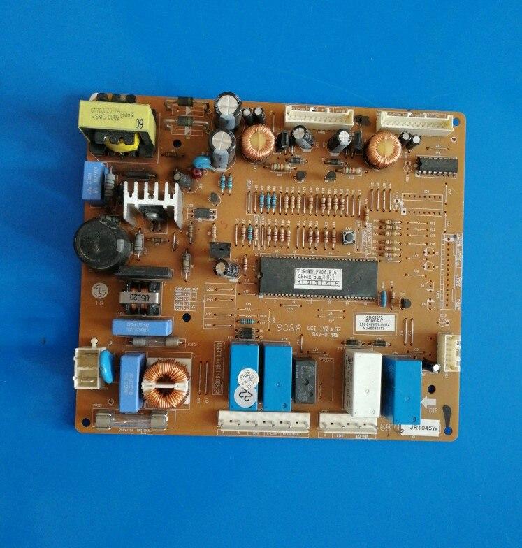 6871JR1045W Njhsd70419 GR-C2073 Good Working Tested
