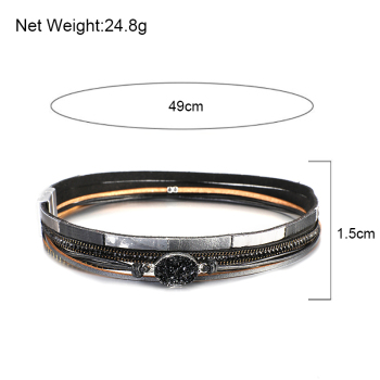 Magnetic Bracelet store display sizing dimensions