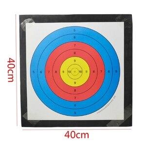 Image 2 - Nova venda eva tiro com arco alvo portátil 3d achery alvo