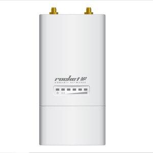 Image 1 - Ubiquiti RocketM2 CPE 2.4GHz Hi Power 2x2 MIMO TDMA airMAX Rocket M2 BaseStation Wireless Network Bridge 50+km 150+Mbps
