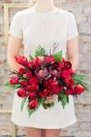 Weddings & Events Wedding Accessories Wedding Bouquet OMA