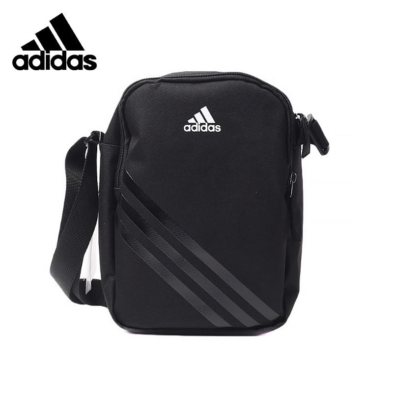 Original Adidas LIN PER WAISTB Shoulder Bags Waist Pack Unisex Handbags Sports Training Bags AJ4232