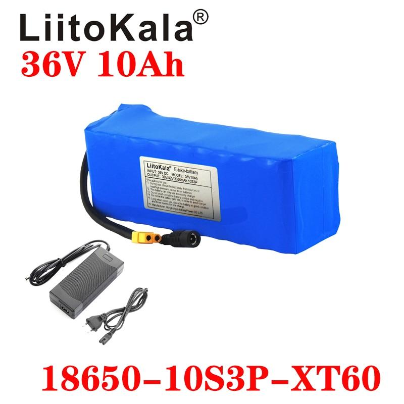36V10Ah-XT60 2