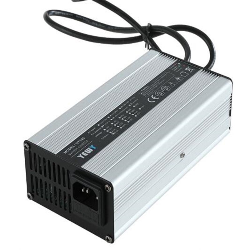 42V 5A rapid battery <font><b>charger</b></font> for <font><b>36V</b></font> <font><b>10S</b></font> li-ion battery pack image