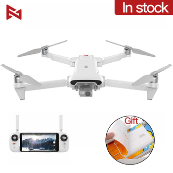 FIMI X8SE 2020 Version Camera drone RC Quadcopter 8KM FPV 3-axis Gimbal 4K Camera HDR Video GPS with one battery RTF NEW Version