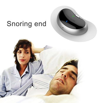 Smart snore stopper special purpose Smart Snore Stopper Stop Snoring Anti Snoring Device Wristband Sleeping Aid smart snore stopper anti snore ronco solution comfortable anti snoring biosensor with app and sleep apnea monitor cpap replacer