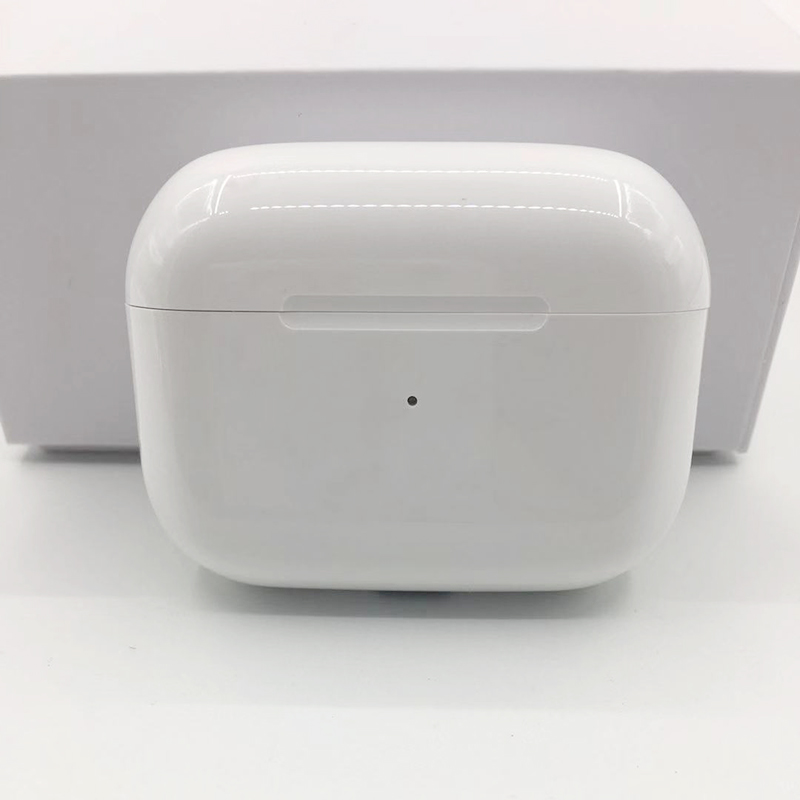 Pro 3 Tws Bluetooth Earphones Smart Sensor Wireless Headphones Real Battery Headset With Microphone Stereo Earbuds PK I100000