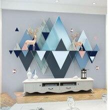 Self-adhesive Floor Mural Photo Wallpaper 3D Flooring Sticker Backdrop Wall Painting Living Room TV Sofa Decor Mural Wall Paper цена 2017