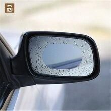 מקורי Guildford רכב Rearview מראה מגן סרט אטים לגשם אנטי ערפל מגן קרום עמיד למים מקל