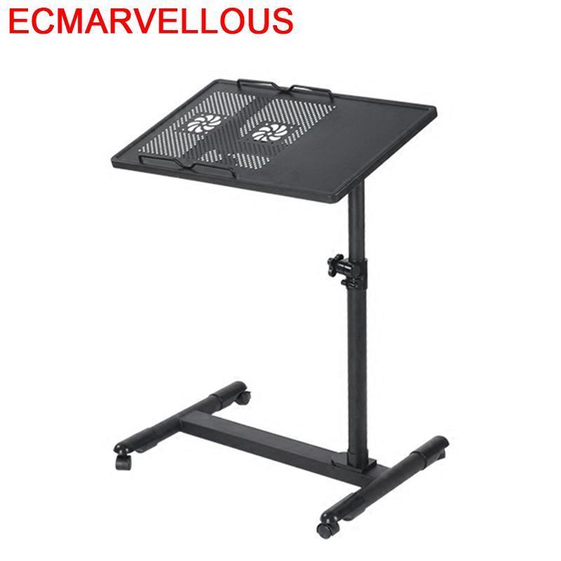 Bureau Meuble Tisch Dobravel Tray Schreibtisch Pliante Bed Small Adjustable Mesa Laptop Stand Tablo Study Table Computer Desk