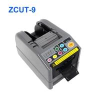 KUAIQU ZCUT 9 Tape Dispenser Packager Cutting Machine DropShipping Tape Cutter Baler Carton Sealer Tape Slitting Machine Cutting
