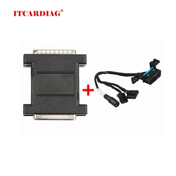 Xhorse VVDI MB Tool Power Adapter Work with VVDI M-ercedes W164 W204 W210 for Data Acquisition