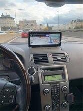 2 din Android Radio reproductor Multimedia para auto Volvo S40 C30 C70 2004-2013 GPS para coche de navegación estéreo unidad principal receptor reproductor de DVD