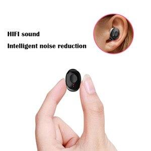 Image 5 - TWS Tai Nghe Bluetooth 5.0 Không Dây Tai Nghe Nhét Tai Thể Thao Tai Nghe Chụp Tai 3D Âm Thanh Stereo Tai Nghe Nhét Tai Với Di Động Mic Và Sạc Hộp