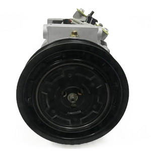 Image 4 - Car air con compressor For RENAULT MEGANE SCENIC III 1.5DCI 1.6 2008  248300 2230 447150 0020 447260 3040  7711497392 8200939386