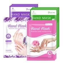 PUTIMI Exfoliating Mask for Hands Care Hand