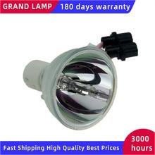 SHP112 מקרן מנורת הנורה עבור Optoma DS306 DS309 DS312 DS315 DX606 DX609 DX609i DX615 EP620 EP720 EP721 EP726 EP727 Happybate