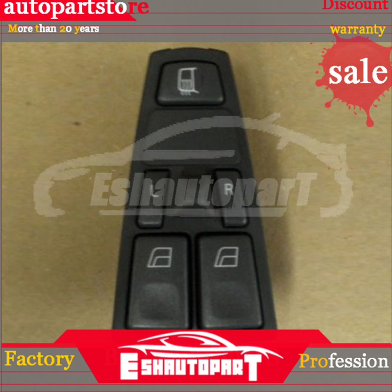 1 PC 20752917 Power Window Switch for VOLVO fh12 truck Switch Control Signal Sensor     - title=