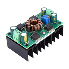 Power Supply Module Constant Voltage Current Automatic Step UP/Down Solar Charging Board