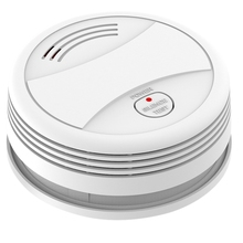 Detector Smokehouse Combination Fire Alarm Home Security System Firefighters Tuya WiFi Smoke Fire Protection