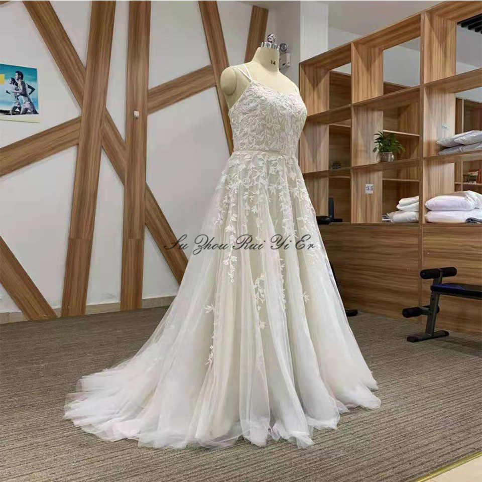 Plus rozmiar tiulowe suknie na studniówkę z aplikacjami suknia wieczorowa szampana podszewka linii długa suknia formalna suknia wieczorowa Vestidos De Gala