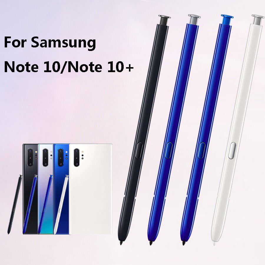 Стилус для Samsung Galaxy Note 10 / Note 10 + универсальная емкостная ручка Чувствительная Сенсорная ручка без Bluetooth