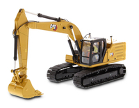 NEW 2020 Diecast Masters1/50 Scalecaterpilla CAT 330 Hydraulic Excavator Next Generation High Line Series for collection 85585
