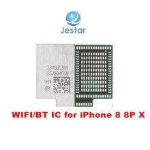 1-20 шт. 339S00399 WLAN_W WIFI IC для iphone X 8 8plus