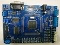 DSP2407 макетная плата  макетный комплект TMS320LF2407A  обучающая плата  контрольная доска  CCS