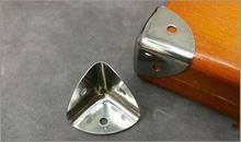 4 шт Античный стиль металла коробка угол железный Защита Чехол