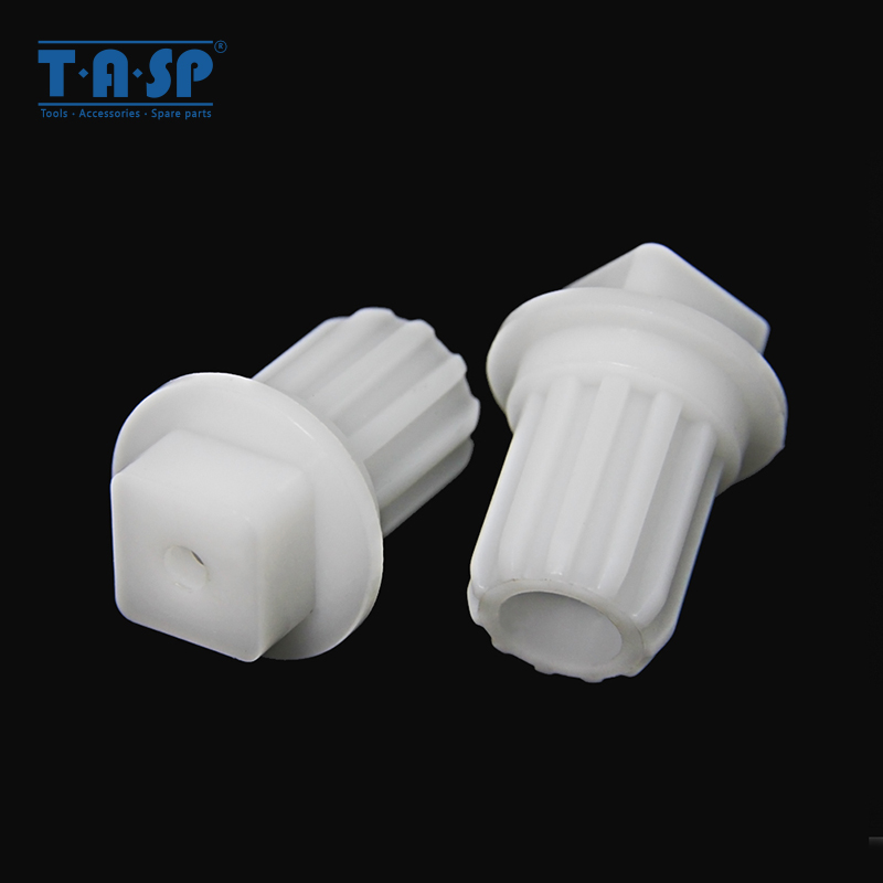 2pcs Meat Grinder Spare Parts Safety Grinder Bushing For Philips HR2526 2726 2728 2729