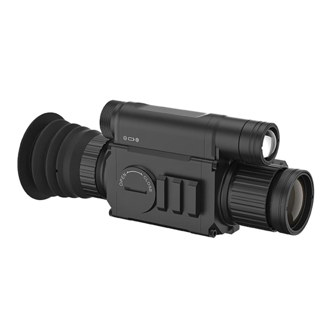 Pard NV008 6.5x-12x lunette de Vision nocturne monoculaires-noir