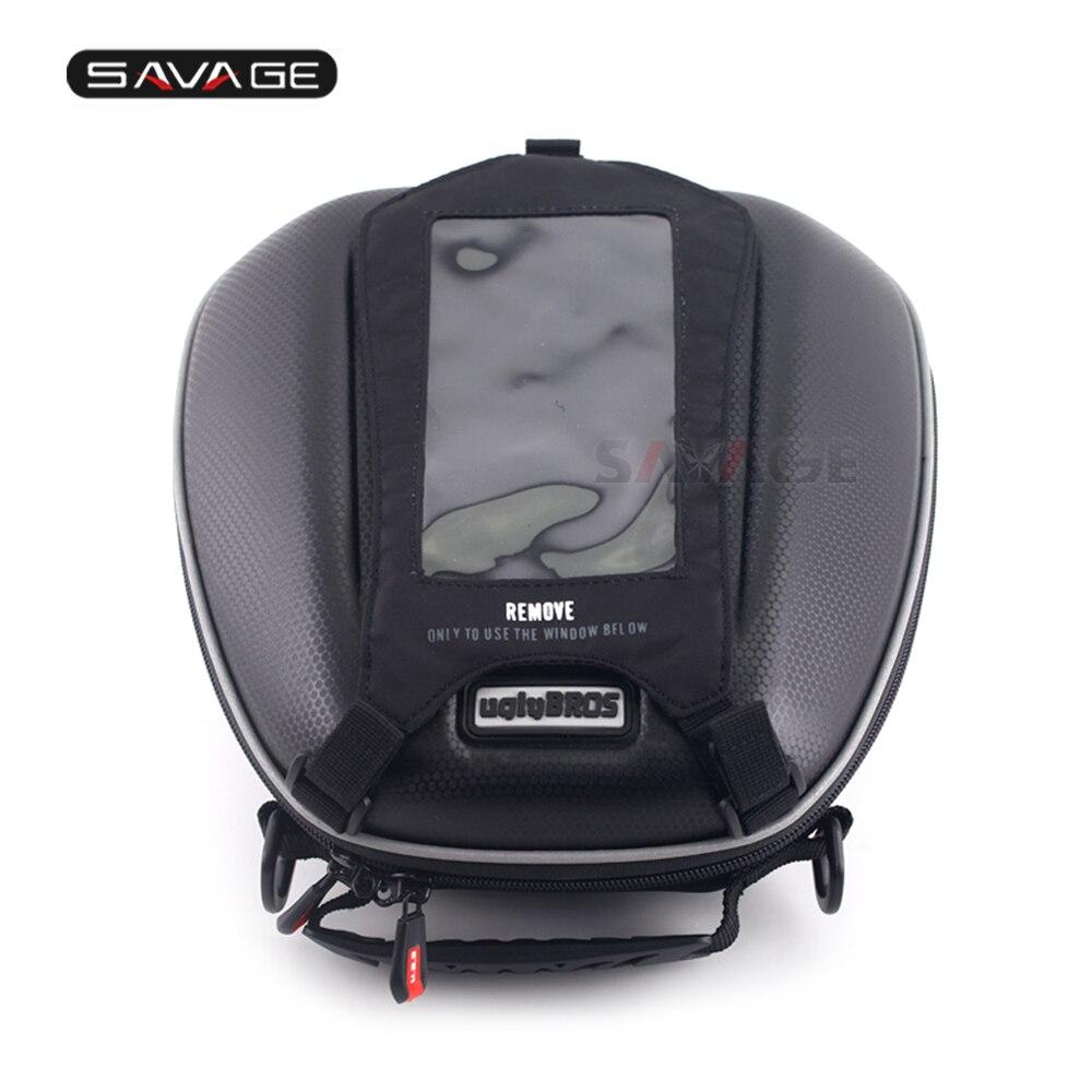 Tank Bags Pack Travel Luggage Racing Bag For SUZUKI SV 650N/650S/1000 DL 650 V-Strom XT Adventure SV650S SFV650 DL650 2003-2018