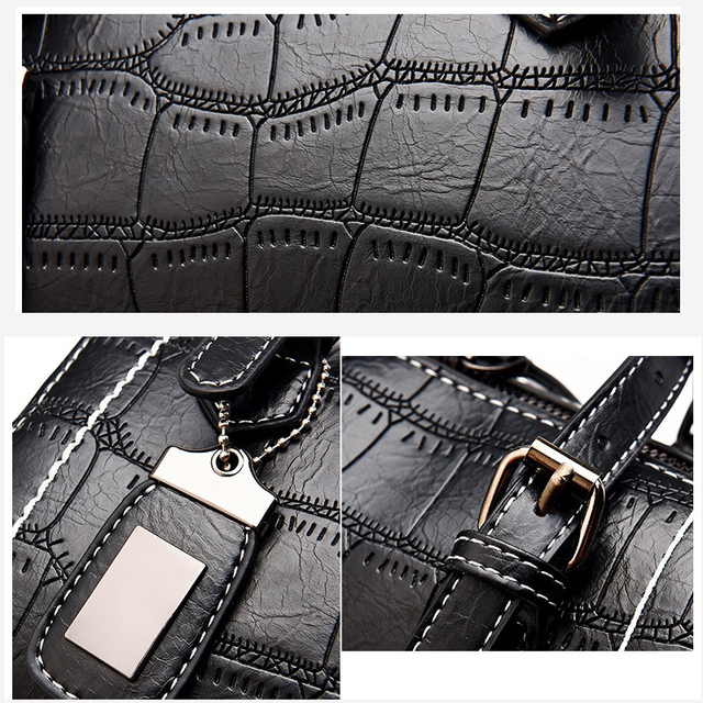 Crossbody Bags For Women Leather Luxury Designer Handbag 8