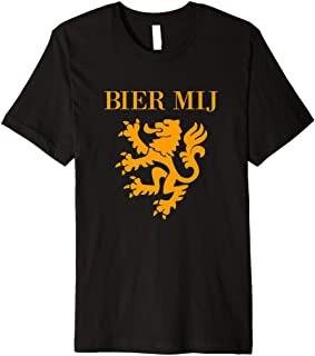Bier Mij T-shirt