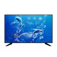 43 Inch LCD TV express QLED Remote Control 4K TV Android unit LED Smart Television Home motel inn 1