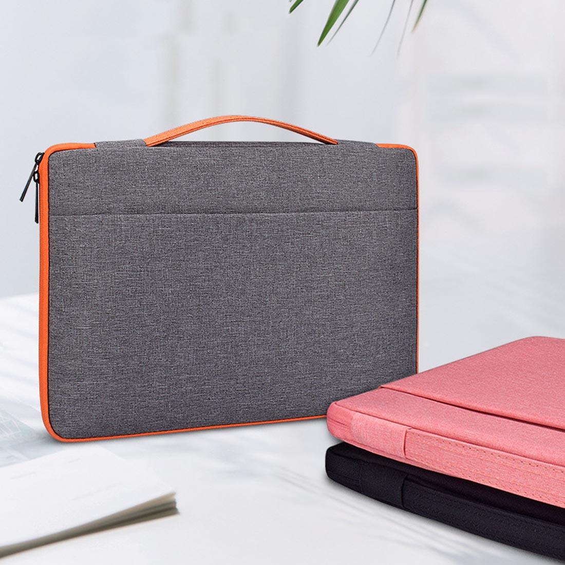 Laptop Bag Waterproof For Men Women Laptop Sleeve Case 13.3 15.6 Inch Computer Notebook Macbook Acer Lenovo Bag