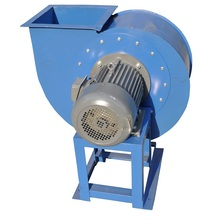 Powder Coating Spray Booth Spare Parts Fan Motor industrial stand fan parts 500mm fan motor 10mm or 12mm shaft